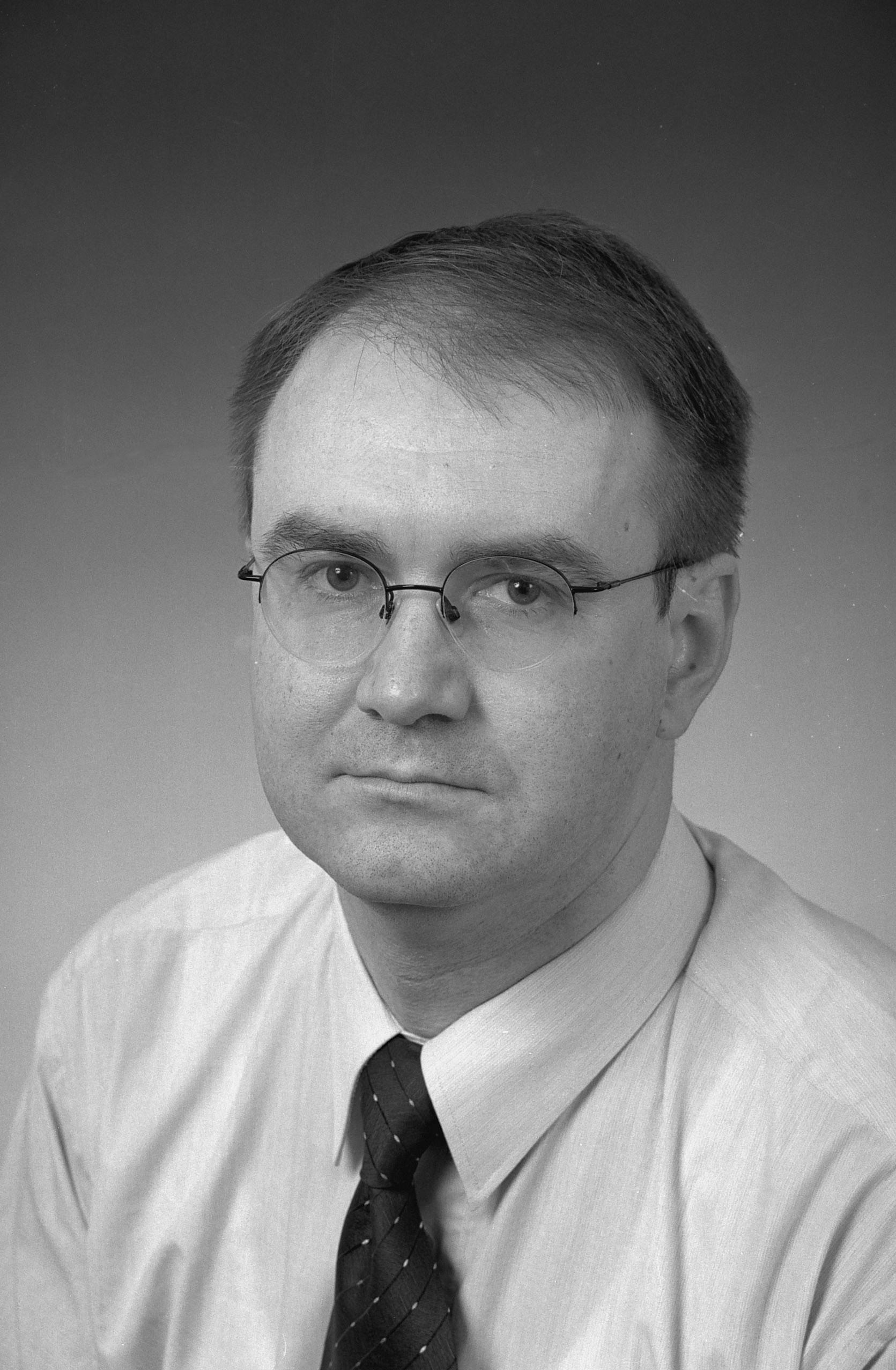 Михаил Букреев
