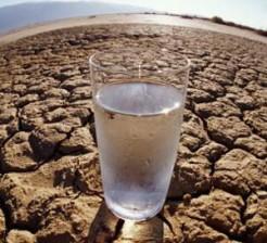 водные конфликты